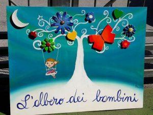 Calendario Bambini Scuola Infanzia.Scuola Dell Infanzia Albero Dei Bambini