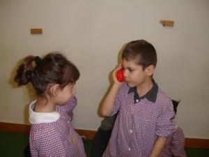 infanzia telefono