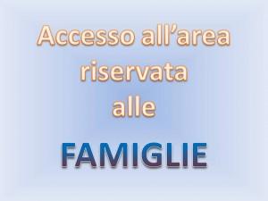 AccessoFamiglie